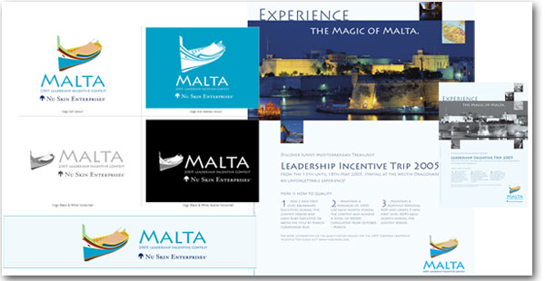 """Malta"" convention materials 2004"